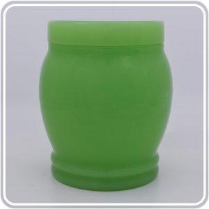 Green Jade Light