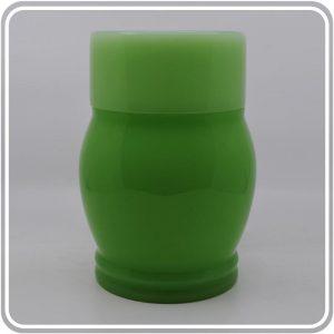 Green Jade Dark