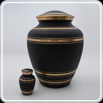 12 - Black (Essential Series-Minimalist Series)b